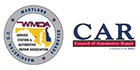 WMDA/CAR – Washington DC, Maryland, Delaware Service State and Auto Repair Association