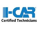 I-Car Certified