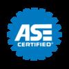 ASE Logo | David's Automotive Repair, LLC