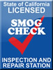 California Smog Check