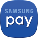 Samsung Pay Accepted Here